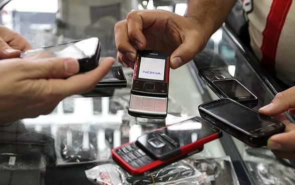 New Measure to Bring Order to Iran Mobile Phone Market