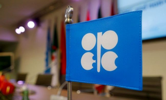 OPEC Wins Plaudits for Oil Recovery, Yet Economy Lends a Hand