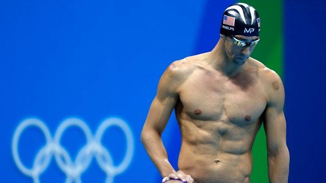 I'm ready to retire, says Phelps