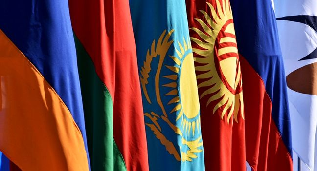 Eurasian Economic Union Finalizes FTZ Agreement With Iran