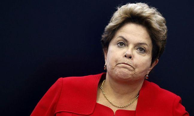 Brazil impeachment opens diplomatic rift in Latin America