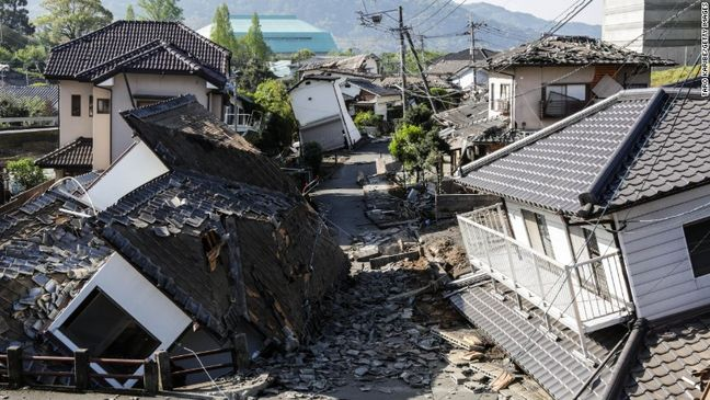 Bitter lessons of Japan's 2011 tsunami put to use with latest quake