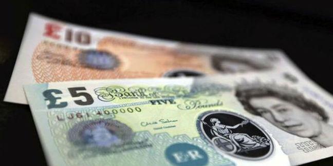 Pound Drops on EU Concern, Asian Shares Decline