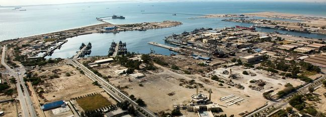 Iran Commercial Ports' Operations Rise