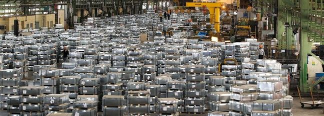 Sanctions on Iran's Metal Sector Seen Having Limited Impact
