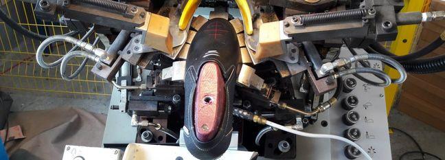 Iran Shoe Production Ranks 12th Worldwide