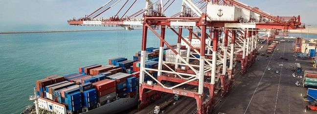 Iran Export Price Index Rises 240.6% YOY, 25.9% MOM - Sep 2018