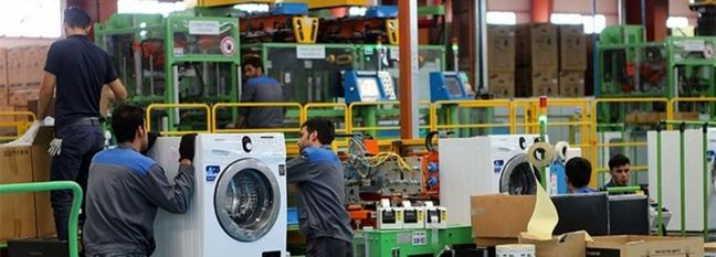 52% Rise in Production of Home Appliances