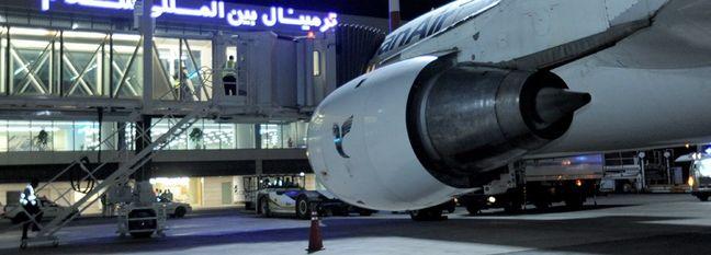 Iran-Turkey Flights Called Off Yet Again