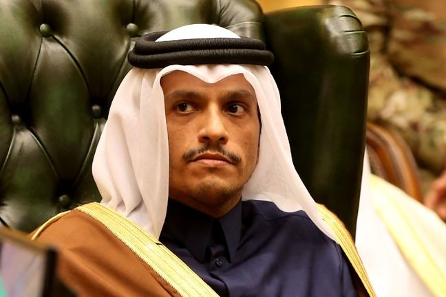 Doha Calls for Strong Relations With Tehran