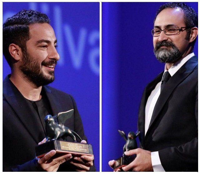 """No Date, No Signature"" wins two awards at Venice Film Festival"
