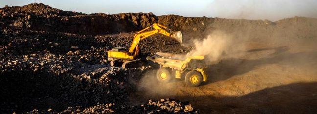 3% Growth in Iran's Iron Ore Concentrate Output
