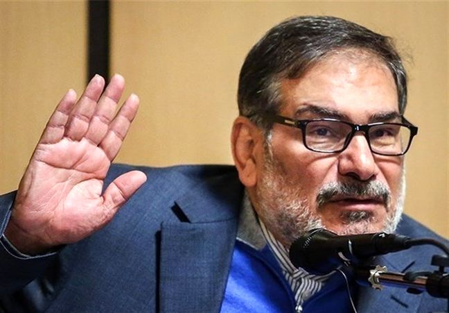 Iran cautions Iraqi Kurds on enemies' divisive plots