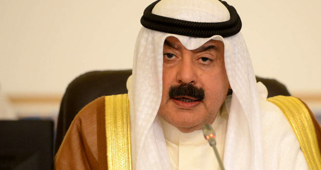Kuwait eyes opening talks between Iran, Persian Gulf Arab nations