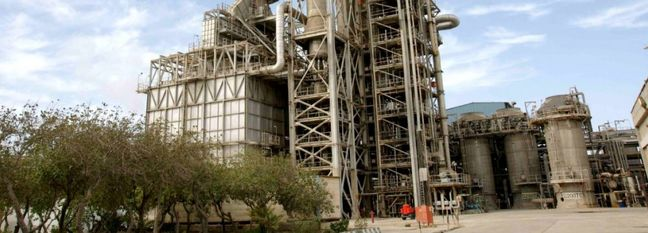 Environment Protection Comes to Iran's Petrochem Sector
