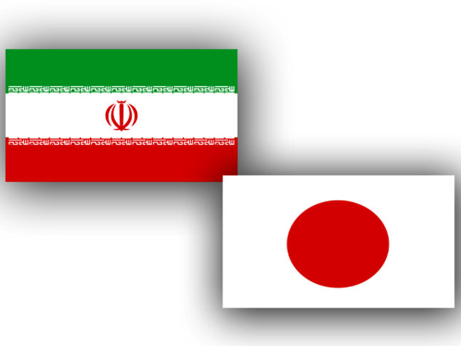 Iran, Japan to boost cooperation for optimizing energy