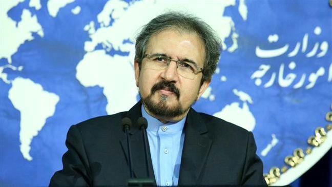 World united in backing Iran deal against US threats: Qassemi