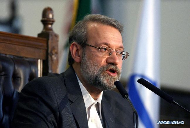 Larijani: Guardians council approves amendment to next year's budget