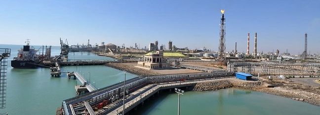Iran Petrochem Output and Export Rising
