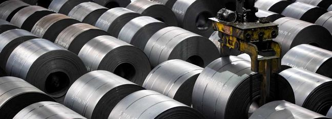 Iran: Production of Finished Steel, Semis Increases