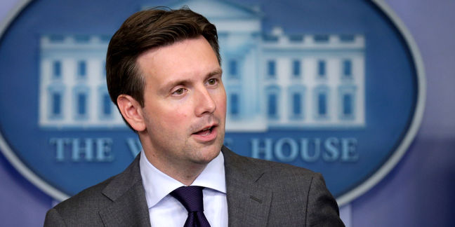 Iran's nuclear-powered vessels not against JCPOA: White House
