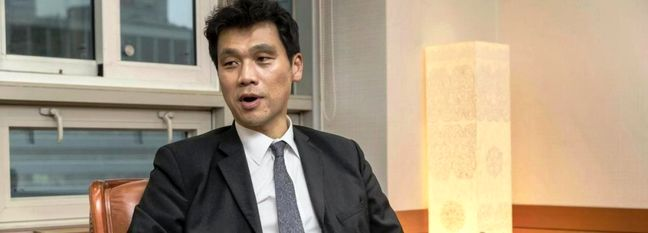 South Korea Looks Forward to Normalization of Mutual Humanitarian Trade