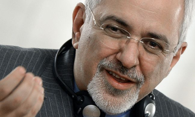 We are in the middle of a regional strategic game; zarif