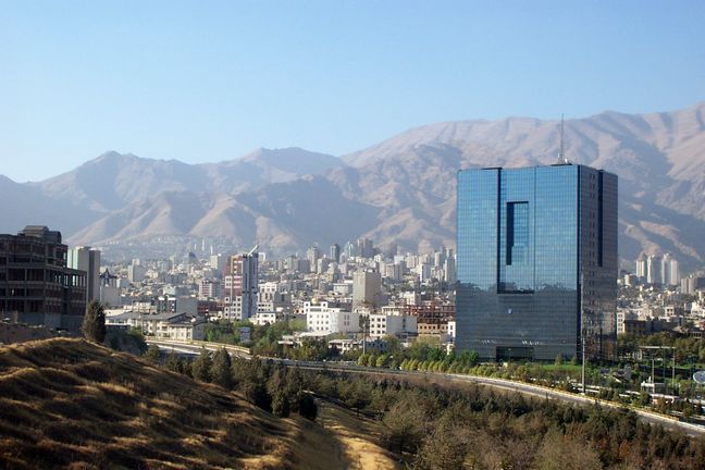 Iranian Banks Rating Begin in October