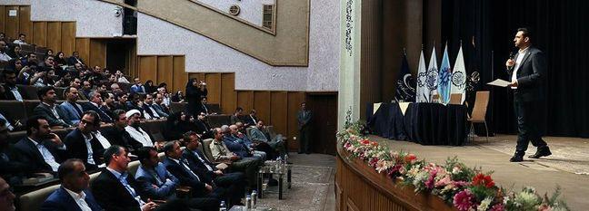 Iran Celebrates World Space Week