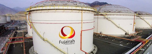 Oil Glut Closes Middle East's Largest Crude Terminal