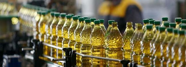 10% Rise in Unrefined Vegetable Oil Imports