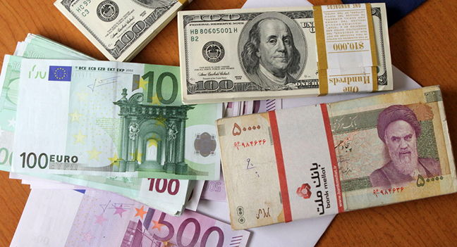Iran to Ditch US Dollar in Official Reports