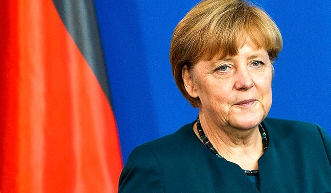 Trump poses daunting new challenge for Germany's Merkel