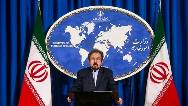 Iran rejects France's proposal for JCPOA renegotiation