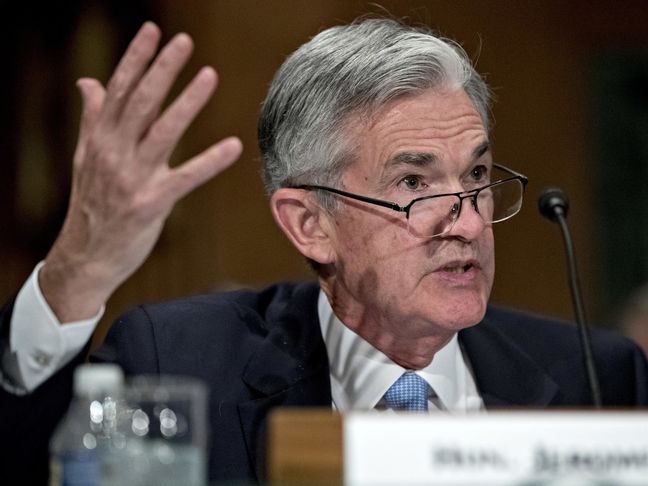 Jerome Powell's Views on U.S. Monetary Policy in His Own Words