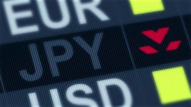 Stocks Grind Higher on Low Volumes; Kiwi, Yen Fall