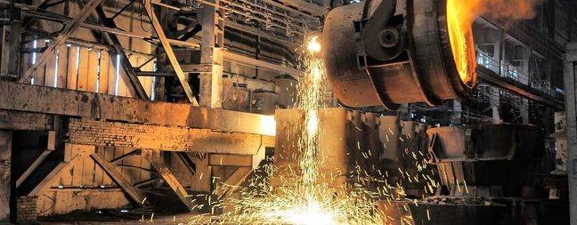 Iran Eyes Development of Non-Ferrous Industries
