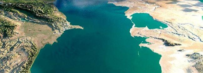 Caspian-Semnan Water Project Divisive
