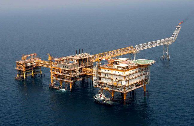 Iran Seeks Bigger Share of Global Gas Market