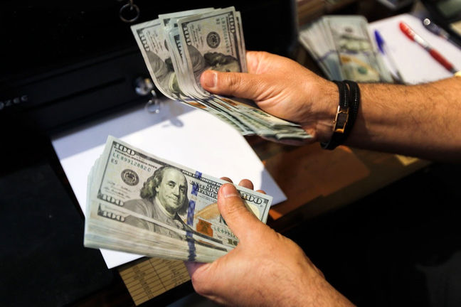Forex Rally Upsets Markets