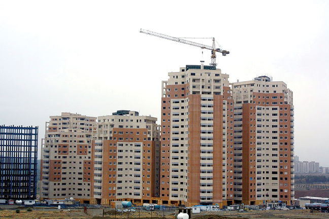 Iran: Return of Housing Recession Likely