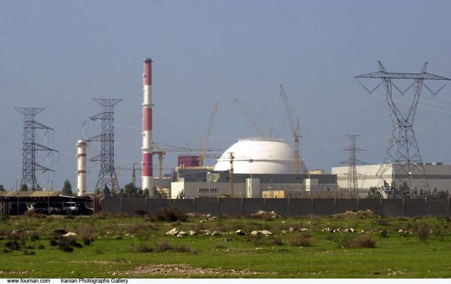 Russia to Supply Fuel for Bushehr Nuclear Plant