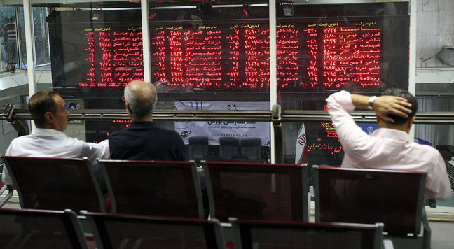 Stocks Stutter Against Bonds in Tehran