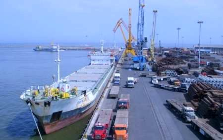 260k ton exports from Pars Petrochemical Port