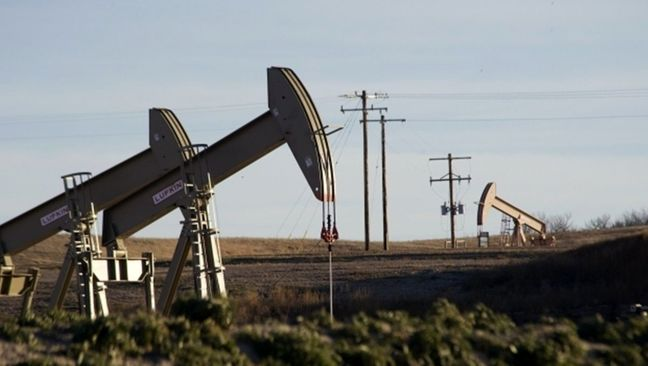 Oil surges to fresh highs on growing supply worries