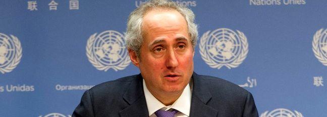 UN Urges Restraint Amid Iran-US Tensions