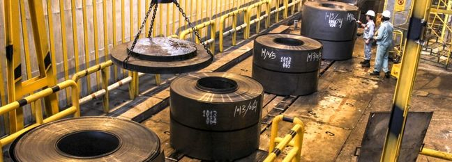 Private Sector Leads Growth in Iran Steel Industry
