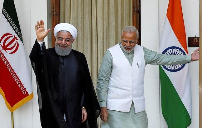 Iran-India Forum Explores Avenues to Boost Business