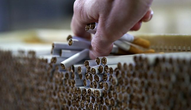 Deal With Philip Morris to Produce Marlboro in Iran