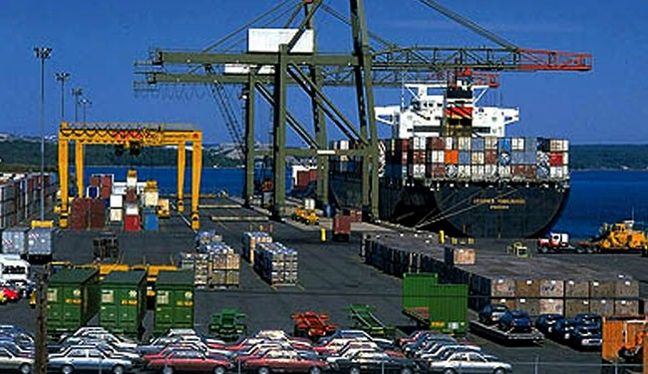 Iran non-oil exports bring in over $31b in nine months